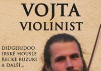 Vojta Violinist v Horké Vaně