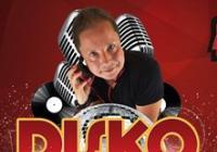 Diskopříběh TeePee: Diskopříběh Live a Martin Hájek