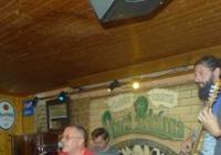 Dura and Blues Groove + Rostislav Pospíšil: ...Možná blues..