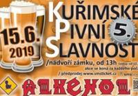 Kuřimské pivní slavnosti - 5. ročník