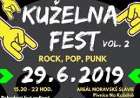 Kuželna Fest vol. 2