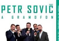 Petr Sovič  Gramofon