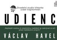 Pernštejn(l)ove: Audience (Divadelní studio Viktorka)