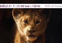 Premiéra: Lví král