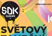 SDK.Europe - Světový taneční festival na koupališti Riviéra