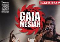 Gaia Mesiah  TTIOT | Open-air