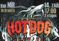 HOT DOG fest vol. XV
