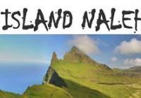 Island nalehko v Hradci Králové