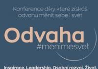 Konference 360 - Odvaha