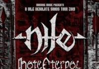 Nile + Hate Eternal