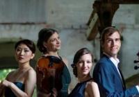 Stratos Quartett Wien