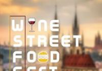Wine Street Food Festival