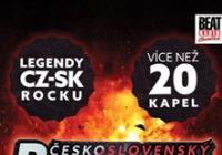 Československý Rockfest 2020