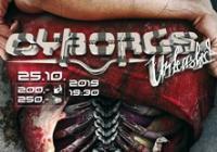 Cyborgs Unleashed 1.0