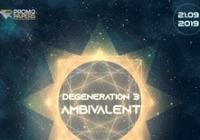 Degeneration 3 (abivalent) Psytrance