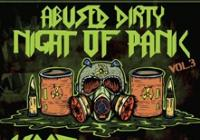 Dirty Night Of Panic vol.3