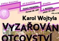 Karol Wojtyla: Vyzařování otcovství (mystérium)