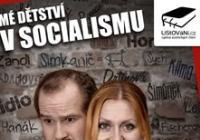 Listování - Mé dětství v socialismu