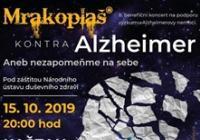 Mrakoplaš kontra Alzheimer 2019