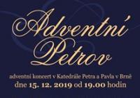 Adventní Petrov