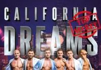 California Dreams-strip show