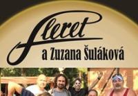 Fleret  Zuzana Šuláková