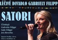 Gabriela Filippi - Satori