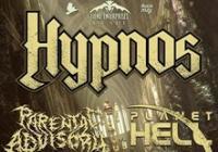 Hypnos - 20 let