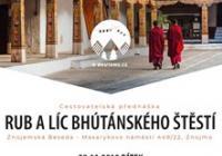 Rub a líc bhútánského štěstí - Znojmo