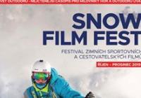 Snow Film Fest Vrchlabí