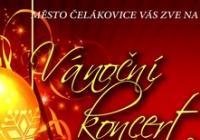 Vánoční koncert města Čelákovic