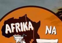 Afrika na Pionieri s Marekom...