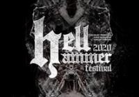 Hellhammer festival 2020 Brno