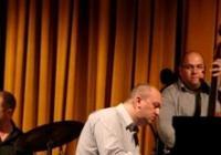 Koncert ArtCafé - Najponk trio