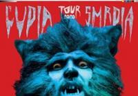 Ludia Smrdia Tour 2020