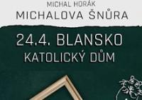 Michal Horák - Blansko