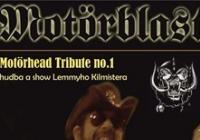 Motörblast - no. 1 Motörhead Tribute