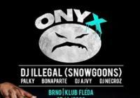 Onyx v Brně!