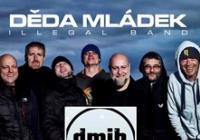 22 let s DĚDOU - Děda Mladek Illegal Band