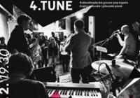 4.tune / Anna Hanuš Kuchařová