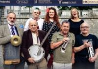 Banjo Band Ivana Mládka 2020