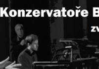 Big Band konzervatoře Brno s Mojmírem Bártkem