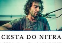 Cesta do nitra - Maok  Mitsch