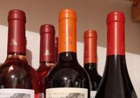 Degustace španělských vín a delikates