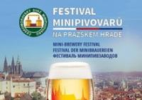 Festival minipivovarů na Pražském...
