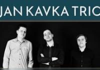 Jan Kavka Trio - jazz jak bič