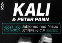 Kali  Peter Pann / Jablonec nad Nisou