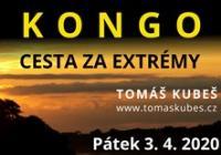 Kongo – cesta za extrémy