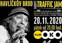 Krausberry, Traffic Jam / Golden_eye.hb