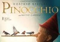 Pinocchio (Itálie, Velká Británie, Francie)  2D